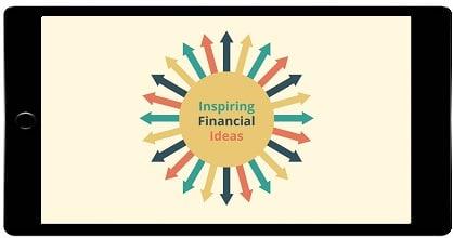 Inspiring Financial Ideas Videos