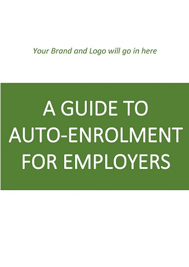 A Guide to Auto Enrolment for Employers
