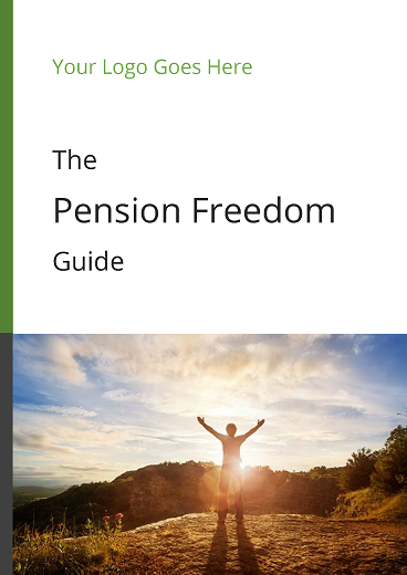 The Pension Freedom Guide