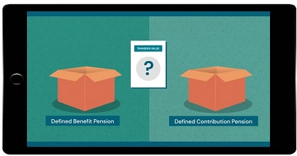 Defined Benefit Pension Transfers