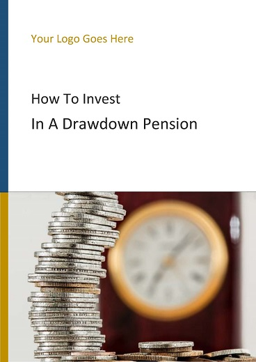 How to Invest in a Drawdown Pension